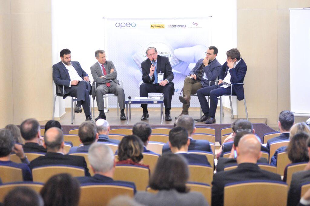 12672195-0-2016-11-09-OPEO-207-300x200 Rencontres pour la compétitivité industrielle : L'industrie vers le mouvement perpétuel